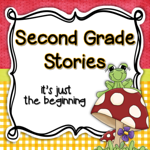 Second Grade Stories